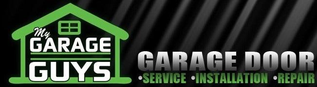 My Garage Guys logo