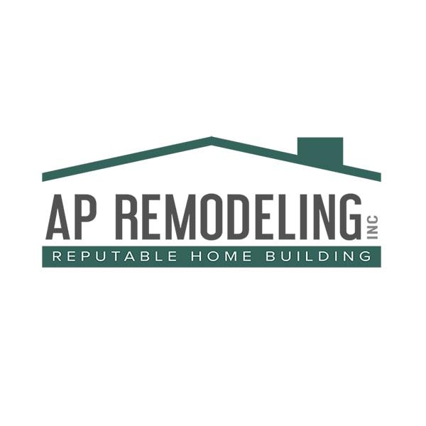 AP Remodeling Inc logo