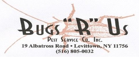 Bugs R Us Pest Services Inc logo