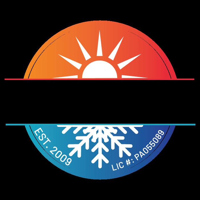 A1 Comfort Heating & Cooling Inc logo