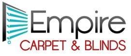 Empire Carpet & Blinds logo