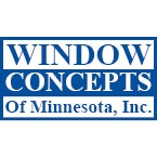 Window Concepts of Minnesota Inc logo