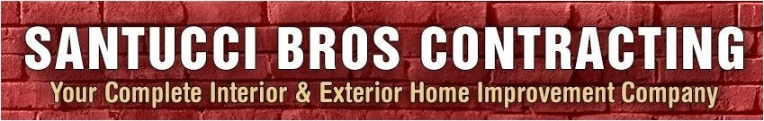 Santucci Bros Contracting logo