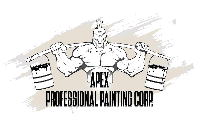 Apex Professional Painting logo