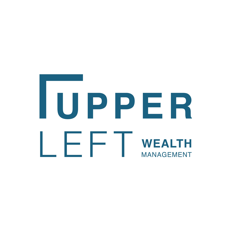 Upper Left Wealth Management logo