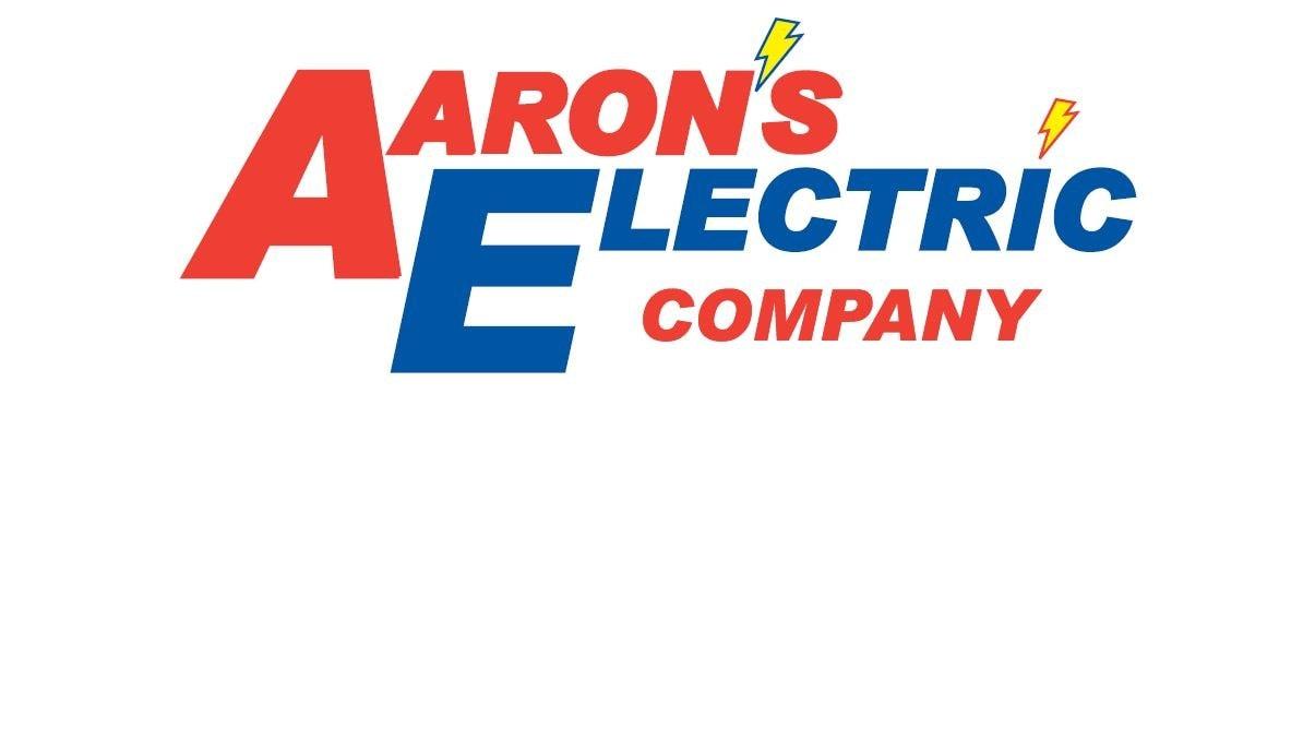 Aaron's Electric logo