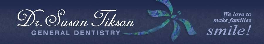 Tikson & Eichenlaub Family Dental logo