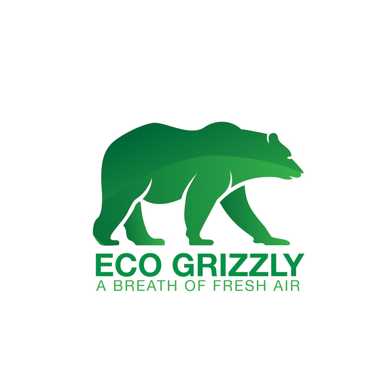 Eco Grizzly logo