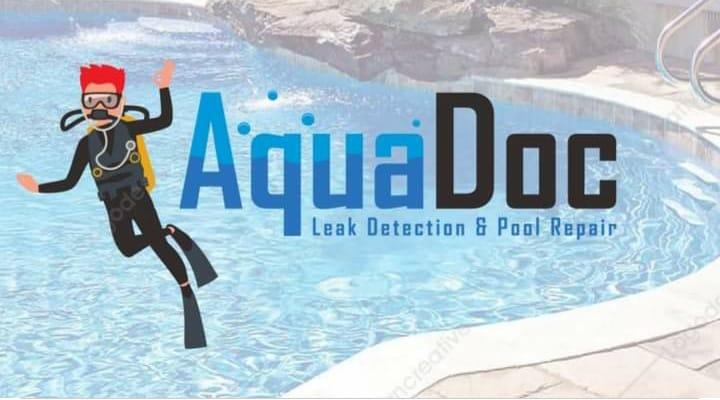 AquaDoc Leak Detection & Pool Repair logo