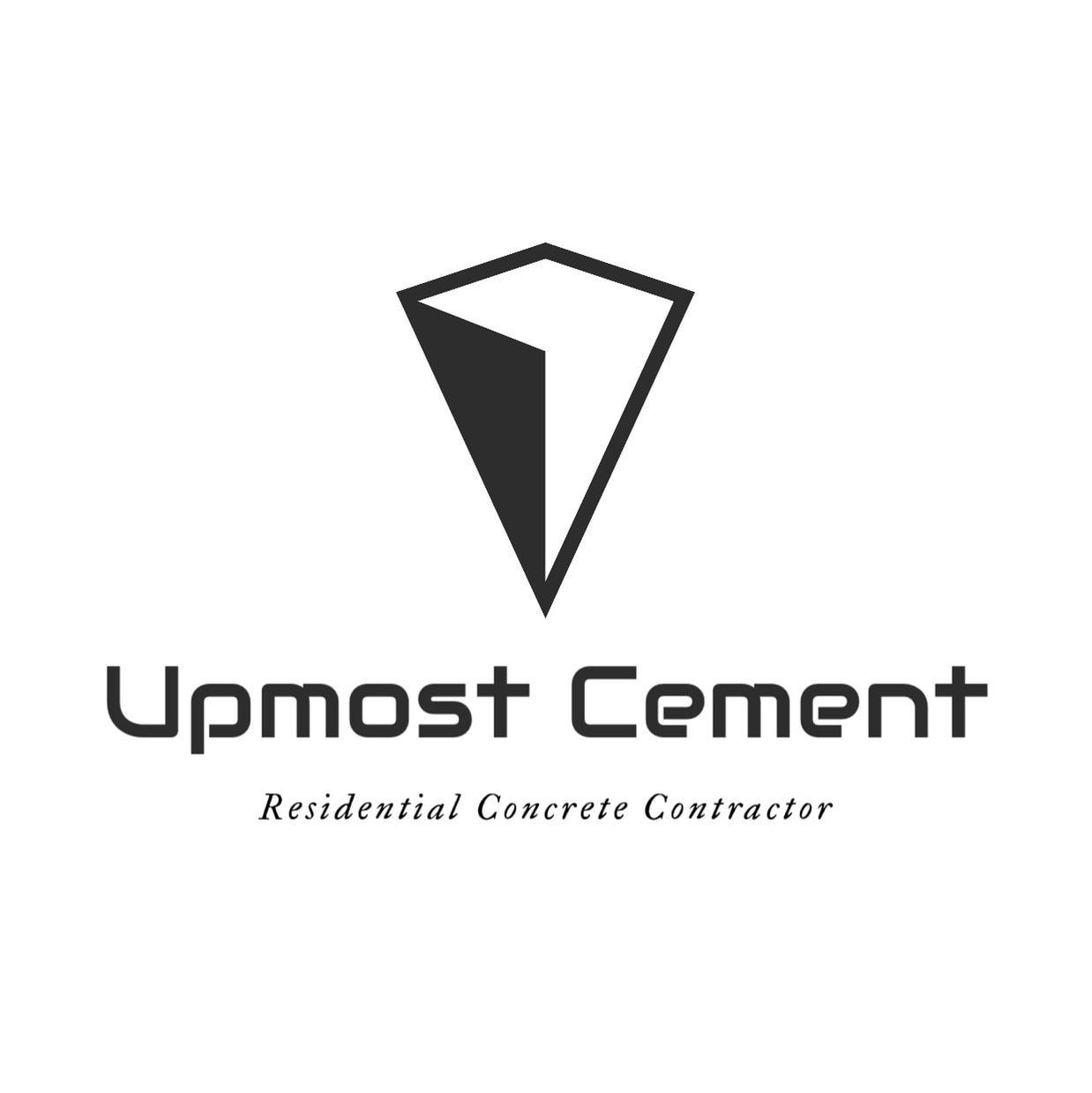Upmost Cement Co. logo