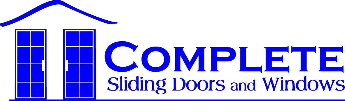 Complete Sliding Doors & Windows logo