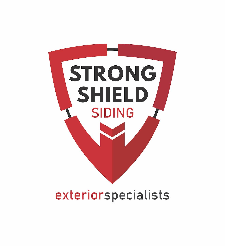 Strong Shield Siding LLC logo
