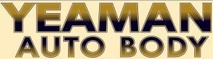 Yeaman Auto Body Inc logo