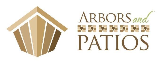 Arbors and Patios logo