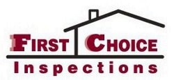 First Choice Inspections logo