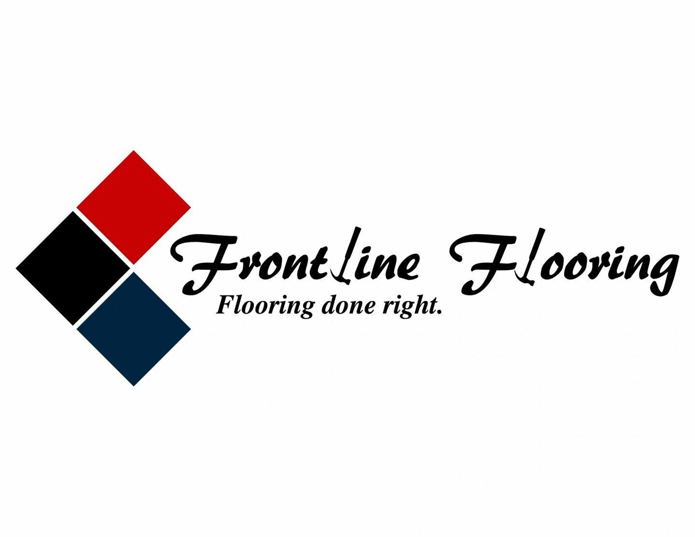 Frontline Flooring logo