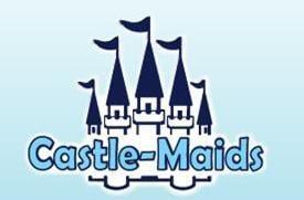 Castle-Maids LLC logo