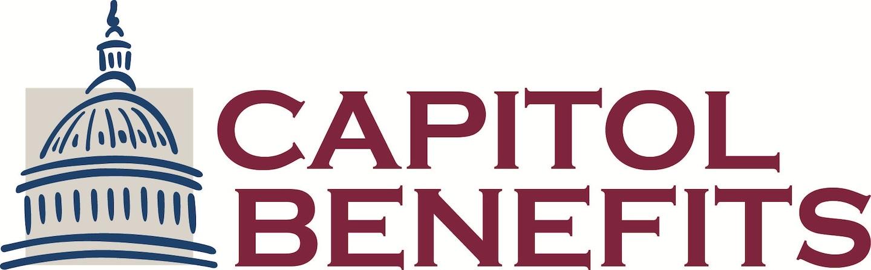 Capitol Benefits LLC logo