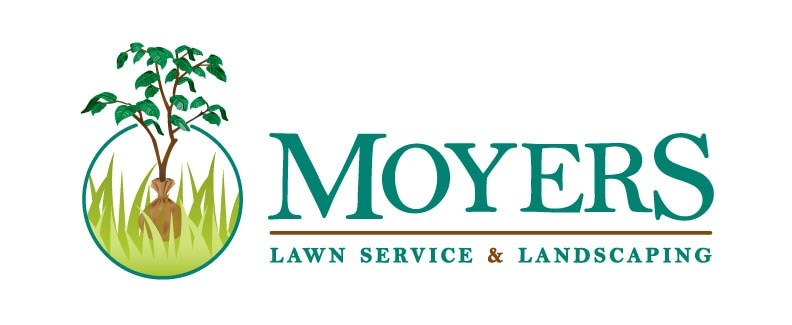Moyers Lawn Service & Landscaping logo