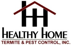 Healthy Home Termite & Pest Control Inc logo