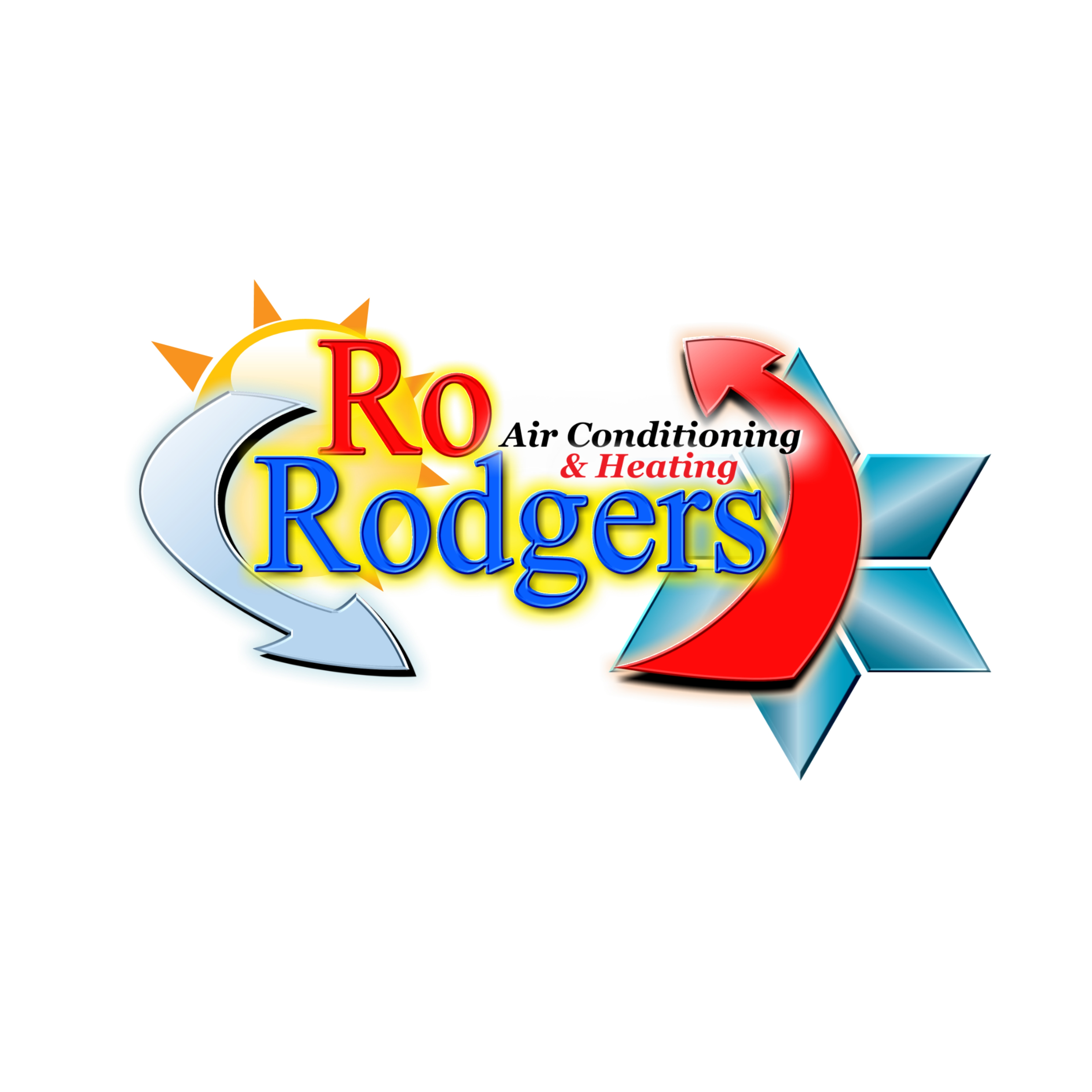 Ro Rodgers Air Conditioning & Heating LLC logo