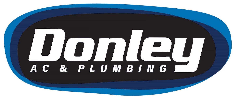 Donley Service Center logo