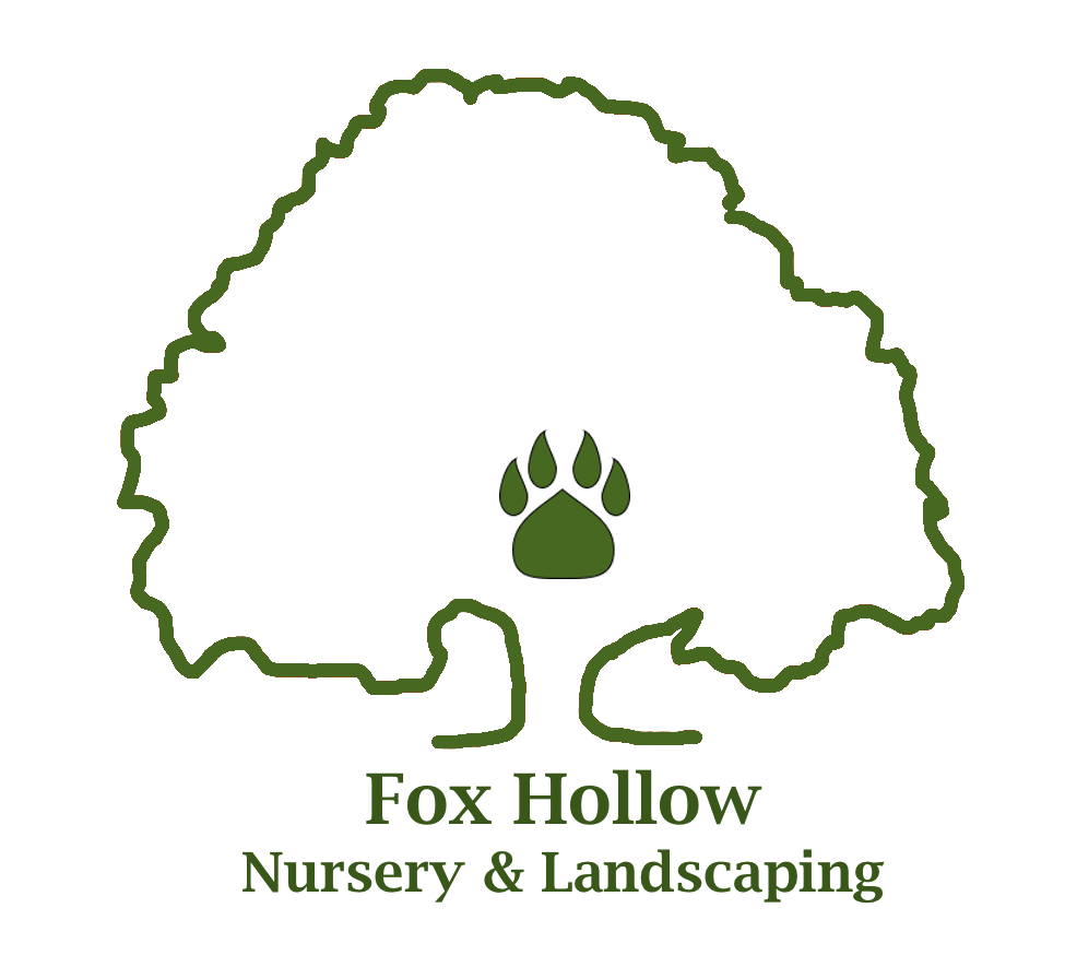 Fox Hollow Nursery and Landscaping logo