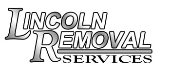 LINCOLN REMOVAL SERVICES logo