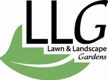 Lawn and Landscape Gardens logo