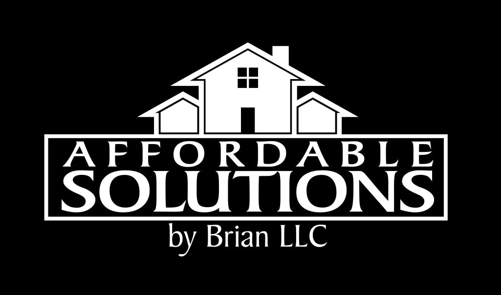 Affordable Solutions by Brian logo