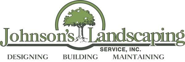 Johnson's Landscaping Service Inc logo