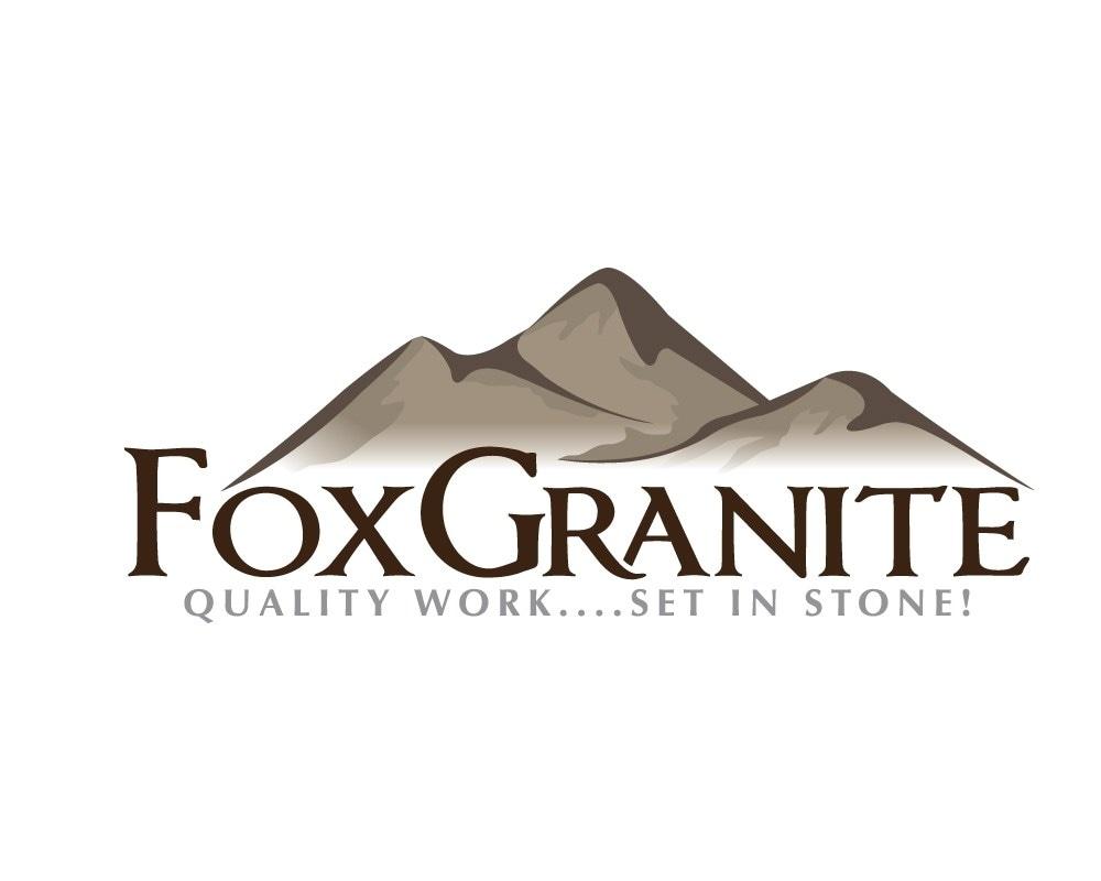 Fox Granite logo