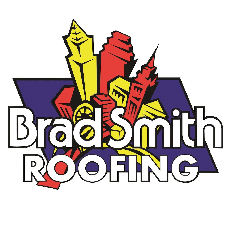 Brad Smith Roofing Co Inc logo