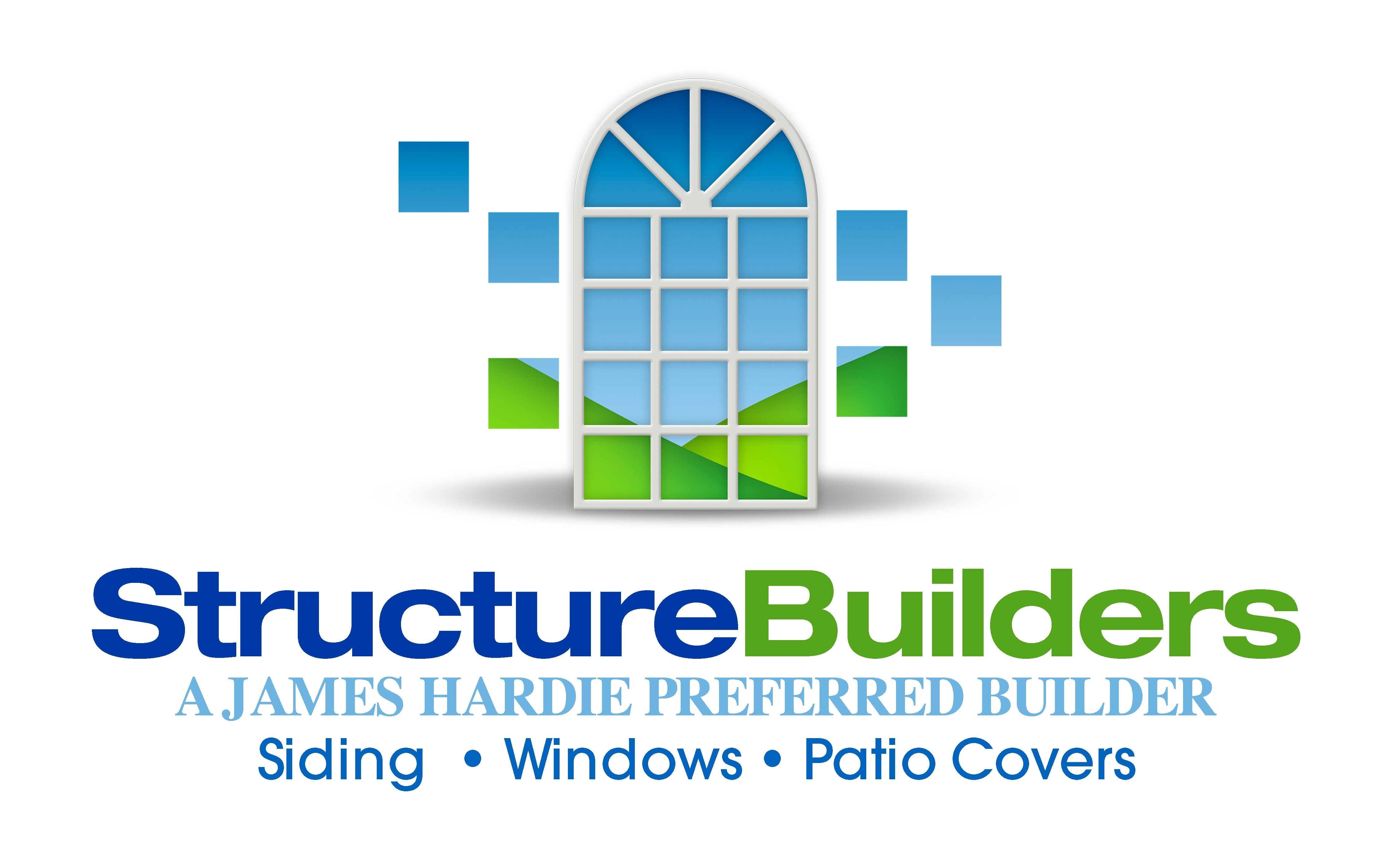 Structure Builders Over Texas logo