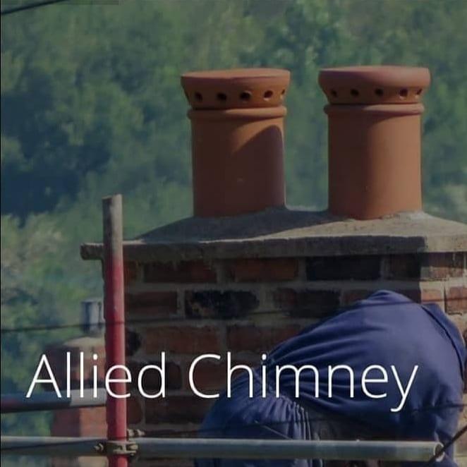 Allied Chimney logo