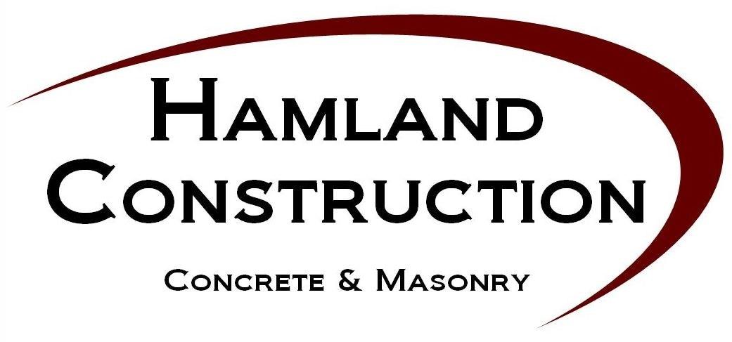 Hamland Construction Co logo