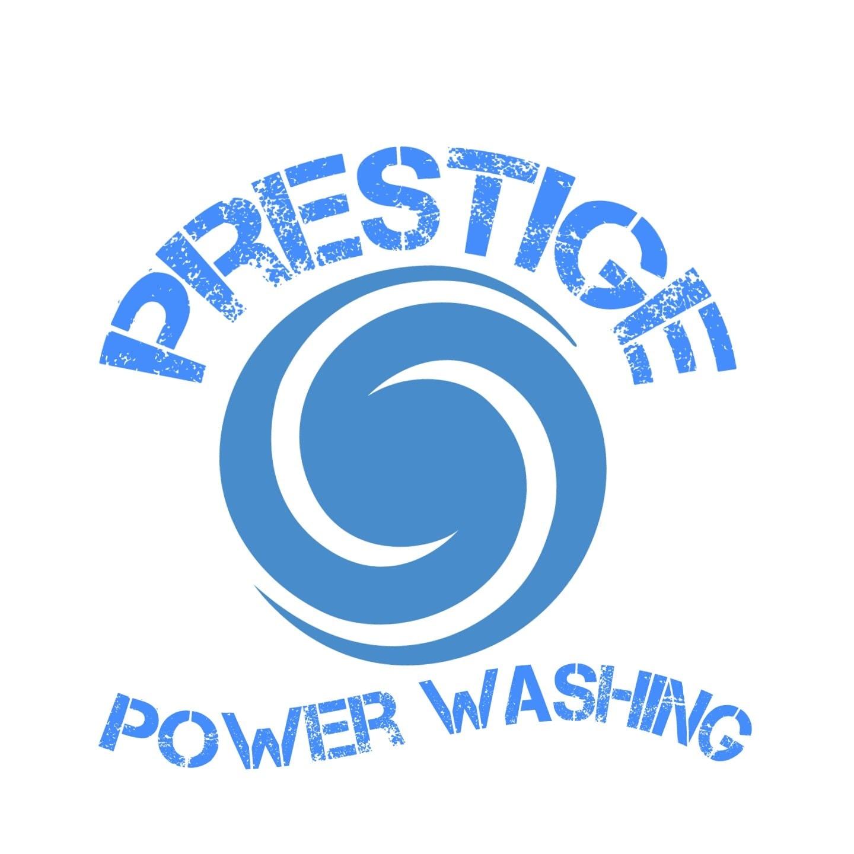 Prestige Power Washing, LLC logo