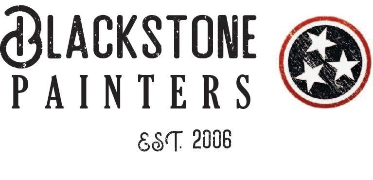 Blackstone Painters logo