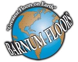Barnum Floors logo