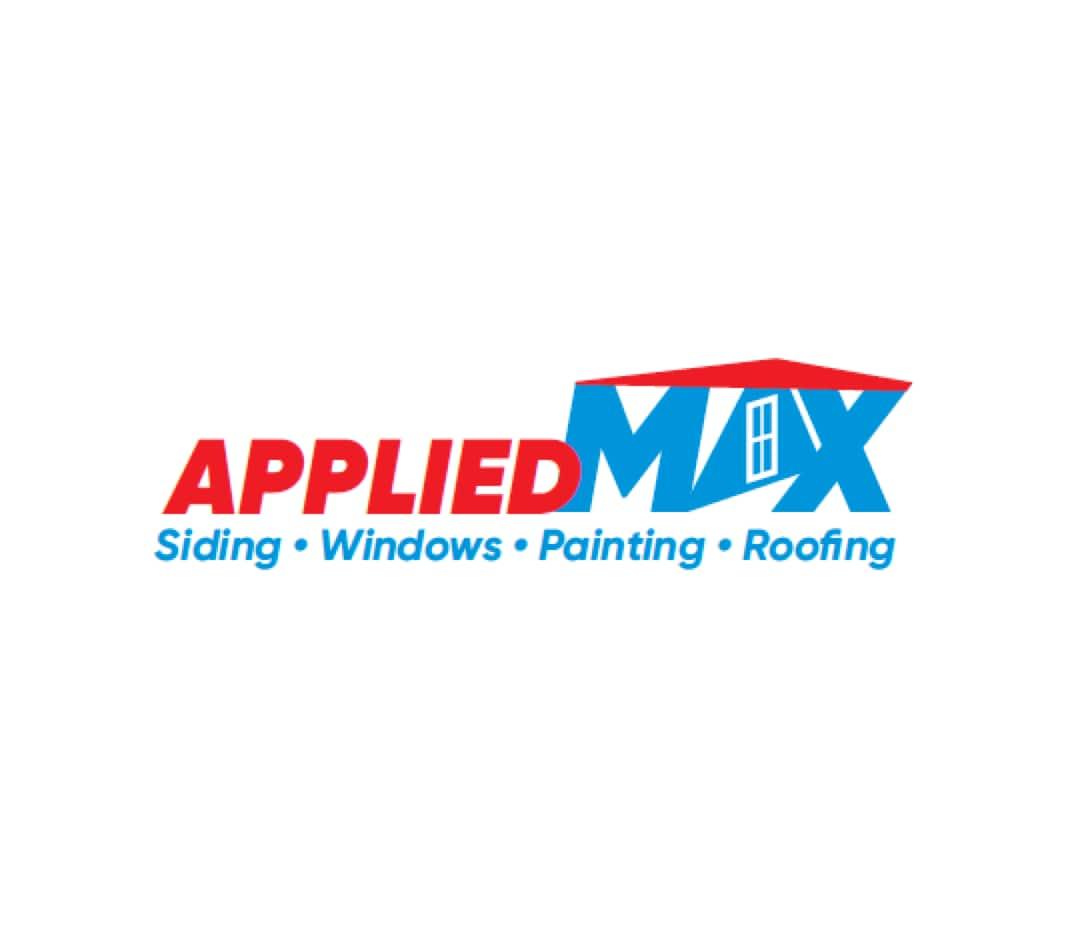 AppliedMax Siding logo