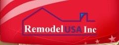 Remodel USA logo