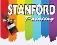 Stanford Painting logo