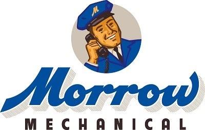 Morrow Mechanical logo