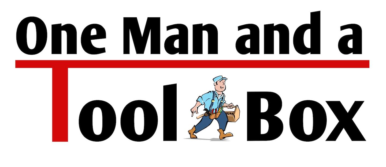 One Man & A Toolbox LLC logo
