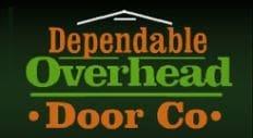 A Dependable Overhead Garage Door Co. logo