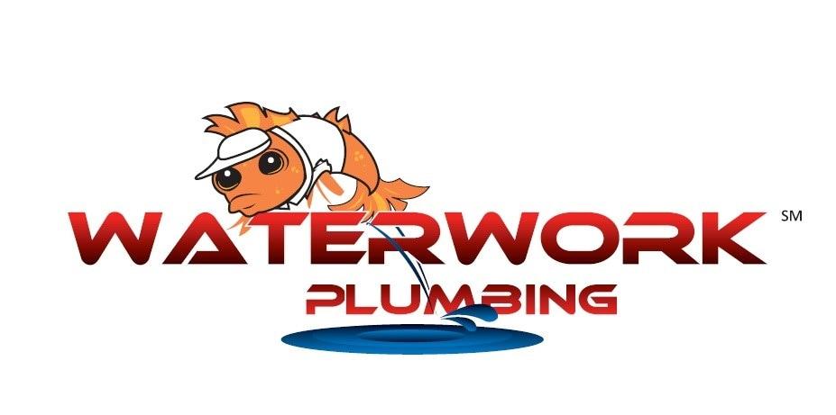 WaterWork Plumbing logo