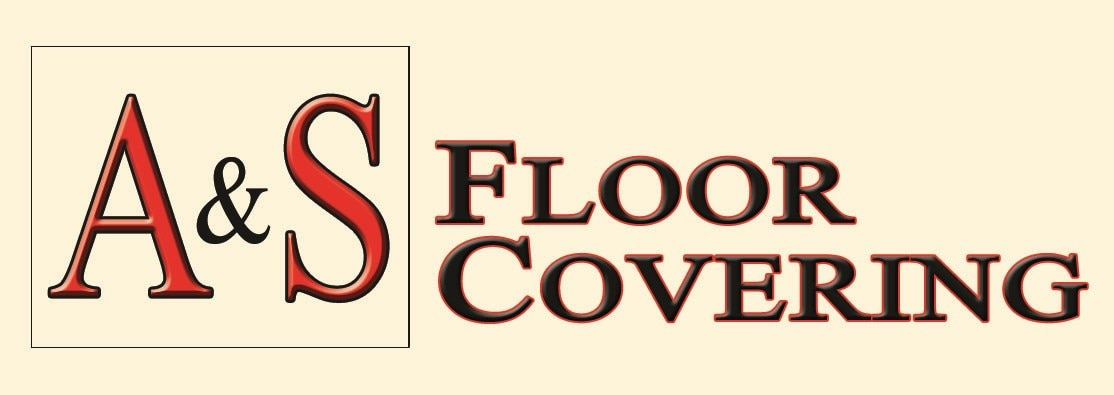 A&S Floor Covering logo