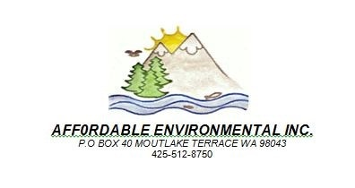 Affordable Environmental Inc logo