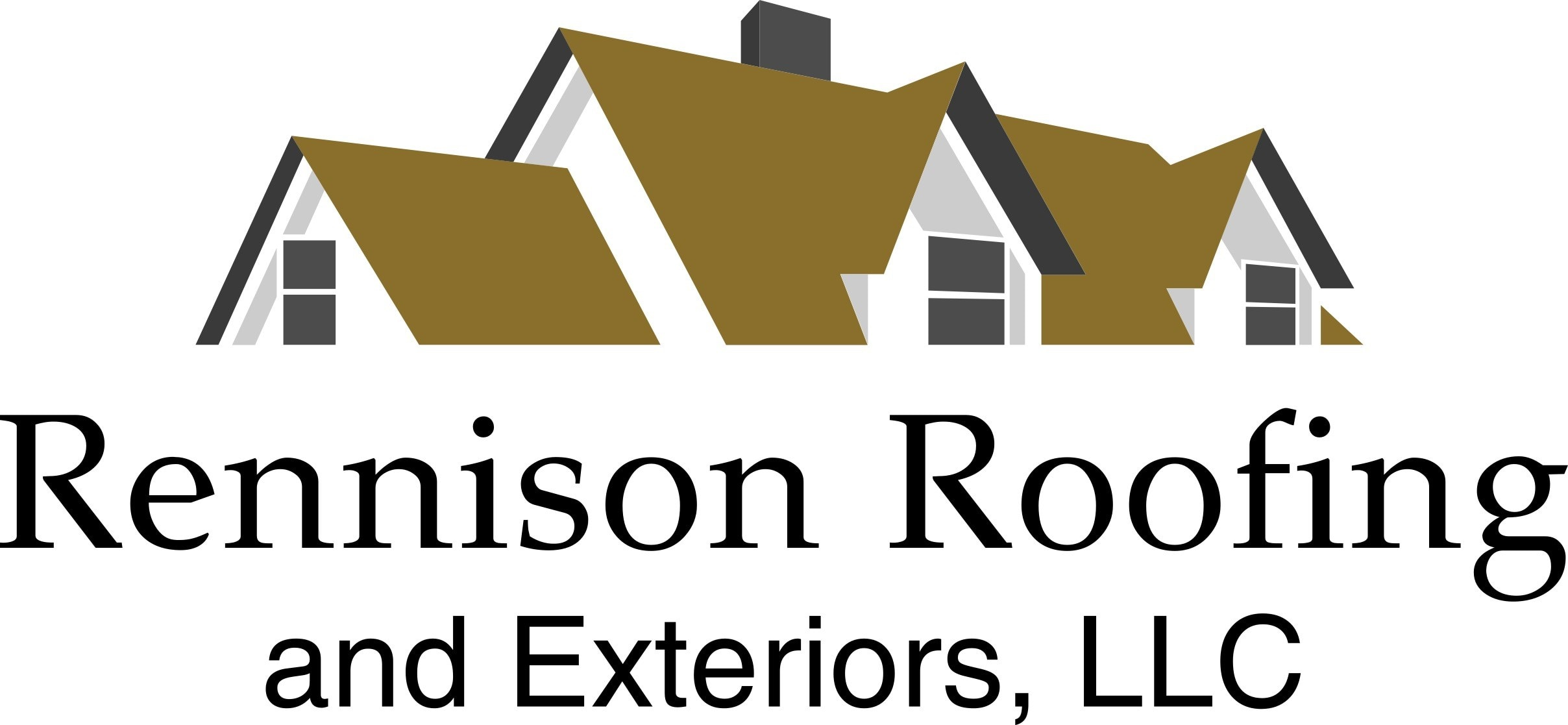 Rennison Roofing and Exteriors, LLC logo