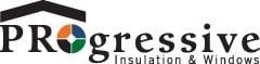 Progressive Insulation & Windows logo